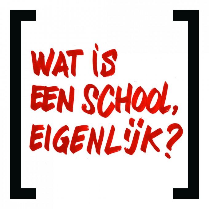 wat-is-een-school-eigenlijk