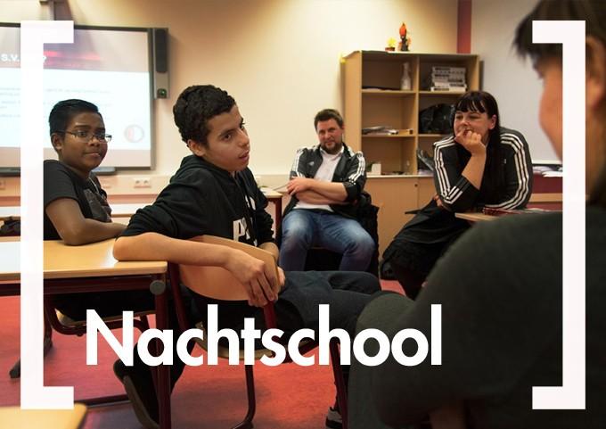 Nachtschool