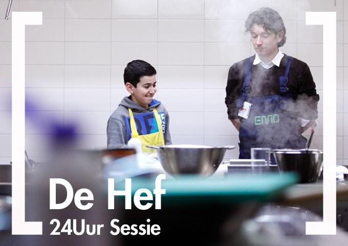 De-Hef