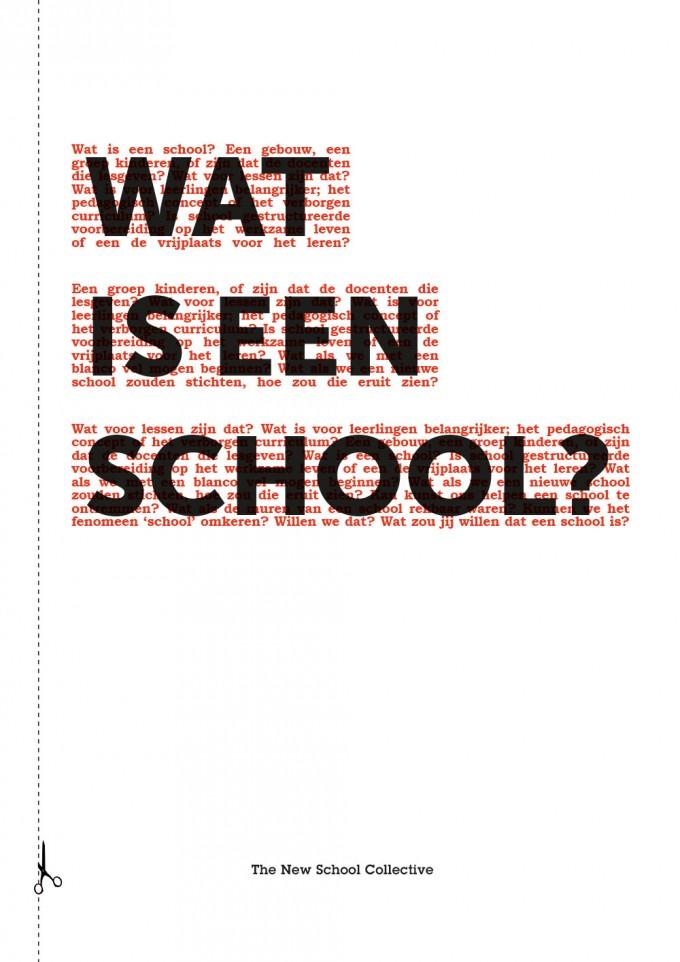 poster01-wat-is-een-school
